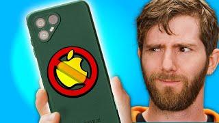 The Anti-iPhone
