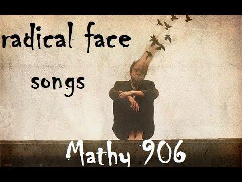 Radical Face : Summer Skeletons (Lyrics) HD