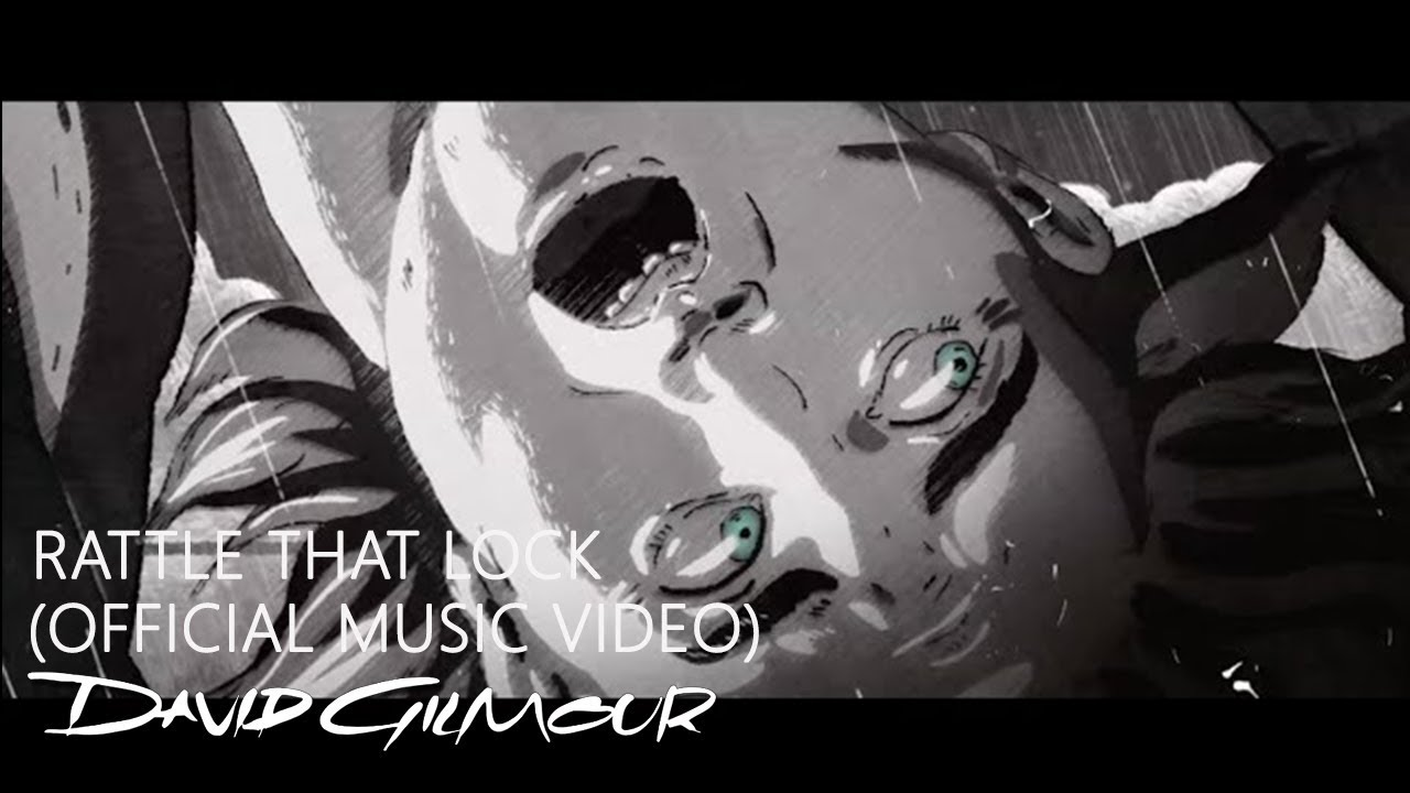 david gilmour on an island full album free download