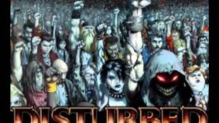 Disturbed~ Guarded {Demon Voice}
