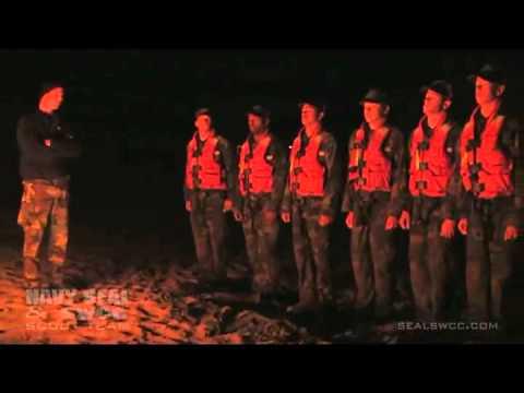 Navy SEAL BUDs Training   Hell Week