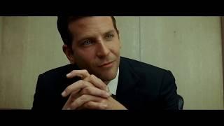 Жесткие переговоры (Перехват инициативы). Фильм «Области тьмы»