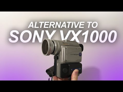 CHEAP VX1000/2000 ALTERNATIVE