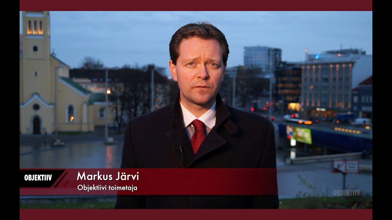 Markus Järvi: riigivalitsejad ei saa endale lubada liberalismi luksust