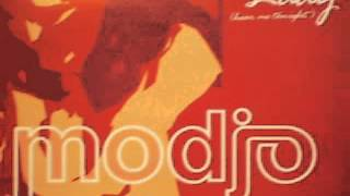 Modjo - Lady (Hear Me Tonight) [Radio Edit]