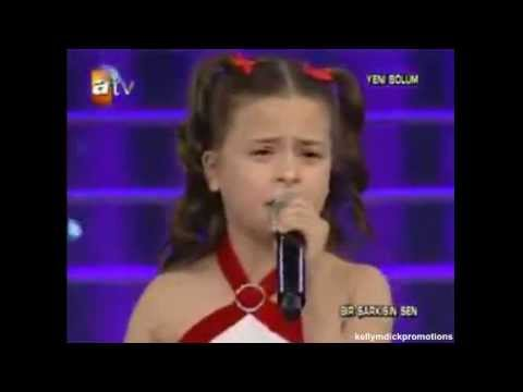 Beautiful Young Turkish Singer Reunites with Mother ▶4:46