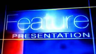 Feature Presentation 2000 logo B