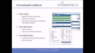 Erste Trader leírás(, 2011-10-25T12:26:59.000Z)
