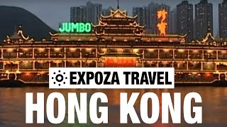 Hong Kong (China) Vacation Travel Video Guide • Great Destinations thumbnail