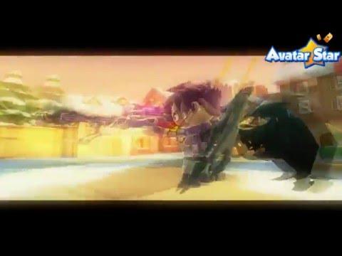 Avatar Star VN - Siêu Vũ Khí Rồng Trở Về | Clip Full 1080-30p HD