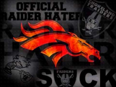 RAIDER HATER FEAT ATAK 1 AND ESI JUEY PROD BY SIMES CARTER (BRONCO COUNTRY )