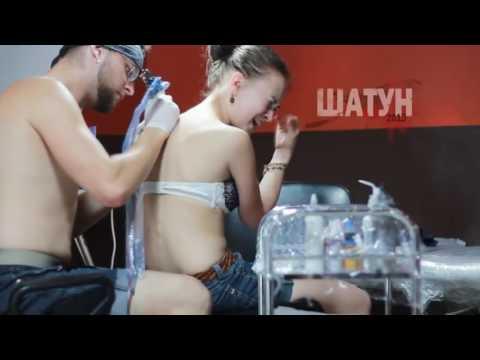 Женские татуировки фото, значение