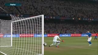 Italia x Espanha  Eliminatorias da Europa  Para copa Do Mundo 2018 PES 2017 PC