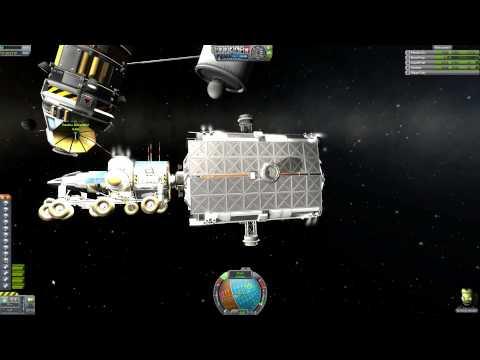 Singularity Aerospace Innovations: Mission to Laythe Pt.1