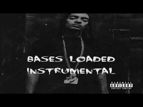 nipsey hussle loaded bases instrumental