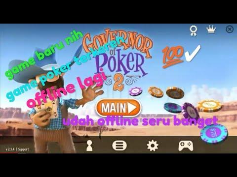 Game Poker Offline Terbaik 2019