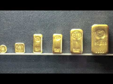 Buy and Sell Gold and Silver Bullion In Perth at The Perth Mint