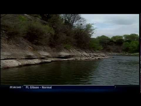 Broken Bow Lake OK Walleye Fishing Southwest Outdoors Report #8 - 2012 Season