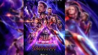 Avengers - Endgame - trailer 2  music - EPIC VERSION