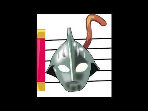 Ultraman Nexus OP (english cover)