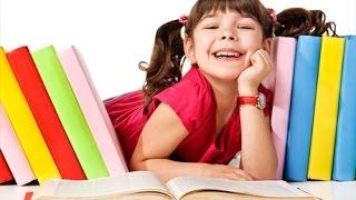 Научим ребёнка читать. Готовим к школе