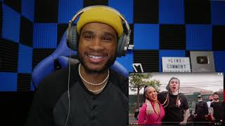 6IX9INE- PUNANI (Official Music Video) | REACTION