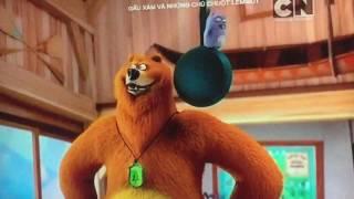 Gấu xám và những chú chuột :phần 1 thumbnail
