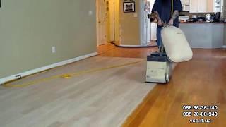 як зробити дерев'яні підлоги в парній