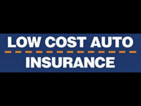 Low Cost Auto Insurance Nj How To Find The Cheapest Youtube