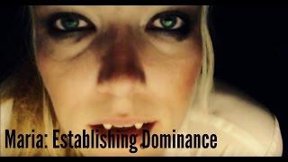 ☆★ASMR★☆ Maria: Establishing Dominance