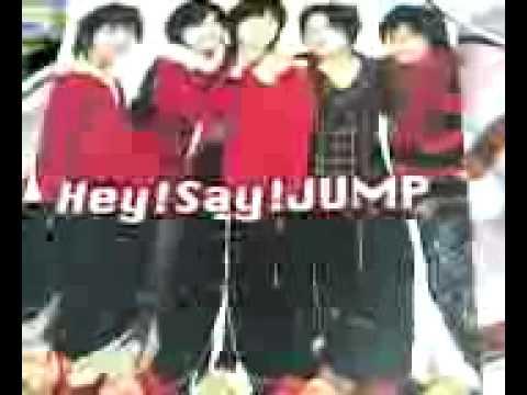 Клип Hey! Say! JUMP - 二人掛けの場所