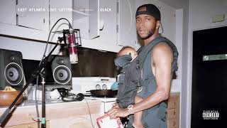 6LACK - Let Her Go (Audio)