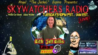 Skywatchers Radio W/ Jeff Willis [05/14/2014]