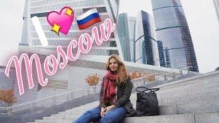 Скачать I Moscow