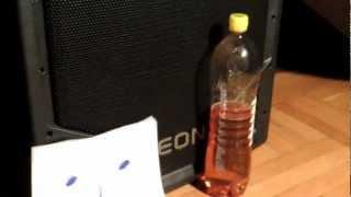 Subwoofer Test (JBL EON) getestet von DJ CIVI