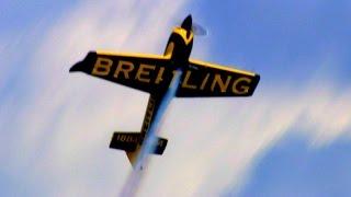 Red Bull Air Race Dallas/Fort Worth 2014 Qualifying レッドブル・エアレース2014 ダラス/フォートワース大会予選