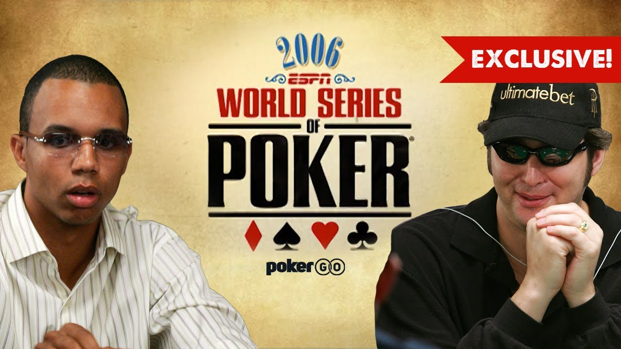 2006 WSOP Main Event Day 1 | World Series of Poker - YouTube