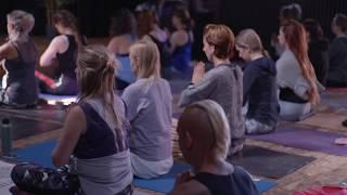 Wellness Festival Video Production