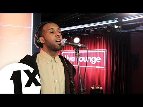 Shakka - Rolling with Elephants in the 1Xtra Live Lounge