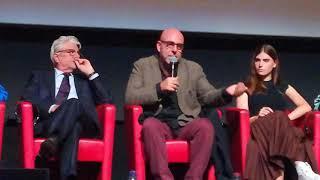 Paolo Virzi per il film Notti Magiche