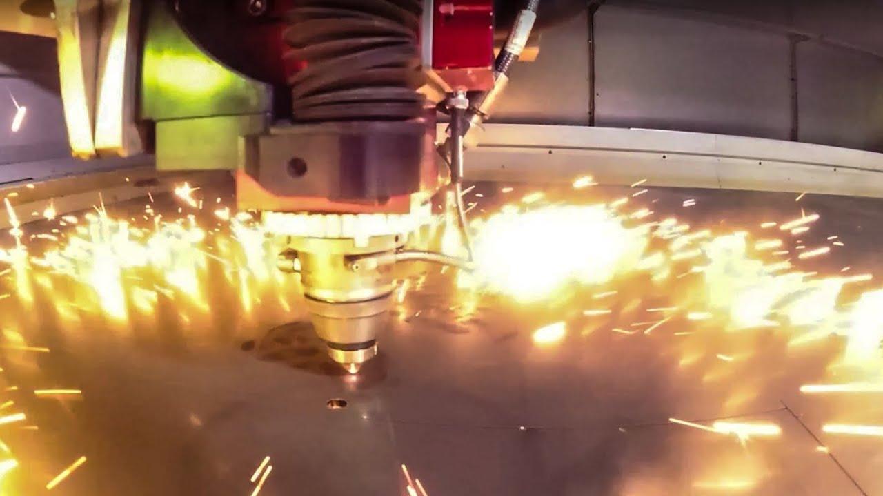 Misure Standard Cancello A Due Ante.Cancello In Lamiera Taglio Laser Metalstyle Youtube