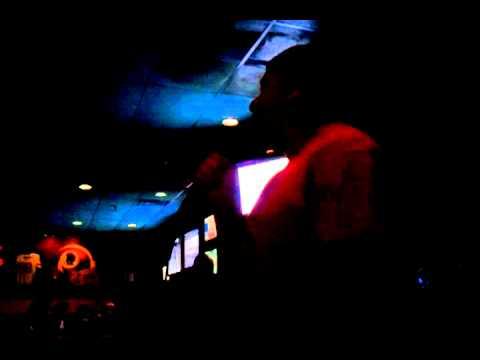 Karaoke @ Hard Times Cafe in Germantown, MD
