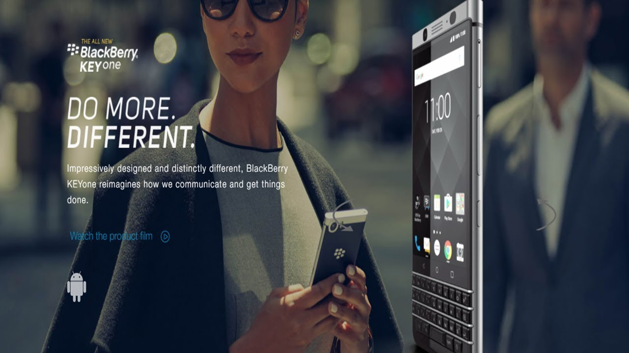 BlackBerry Key One | Best Security | Full Details & Specification | Buy  Link in Description |