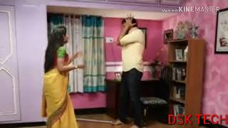 Nenjammarappathillai serial today episodes {(26.9.2018)}