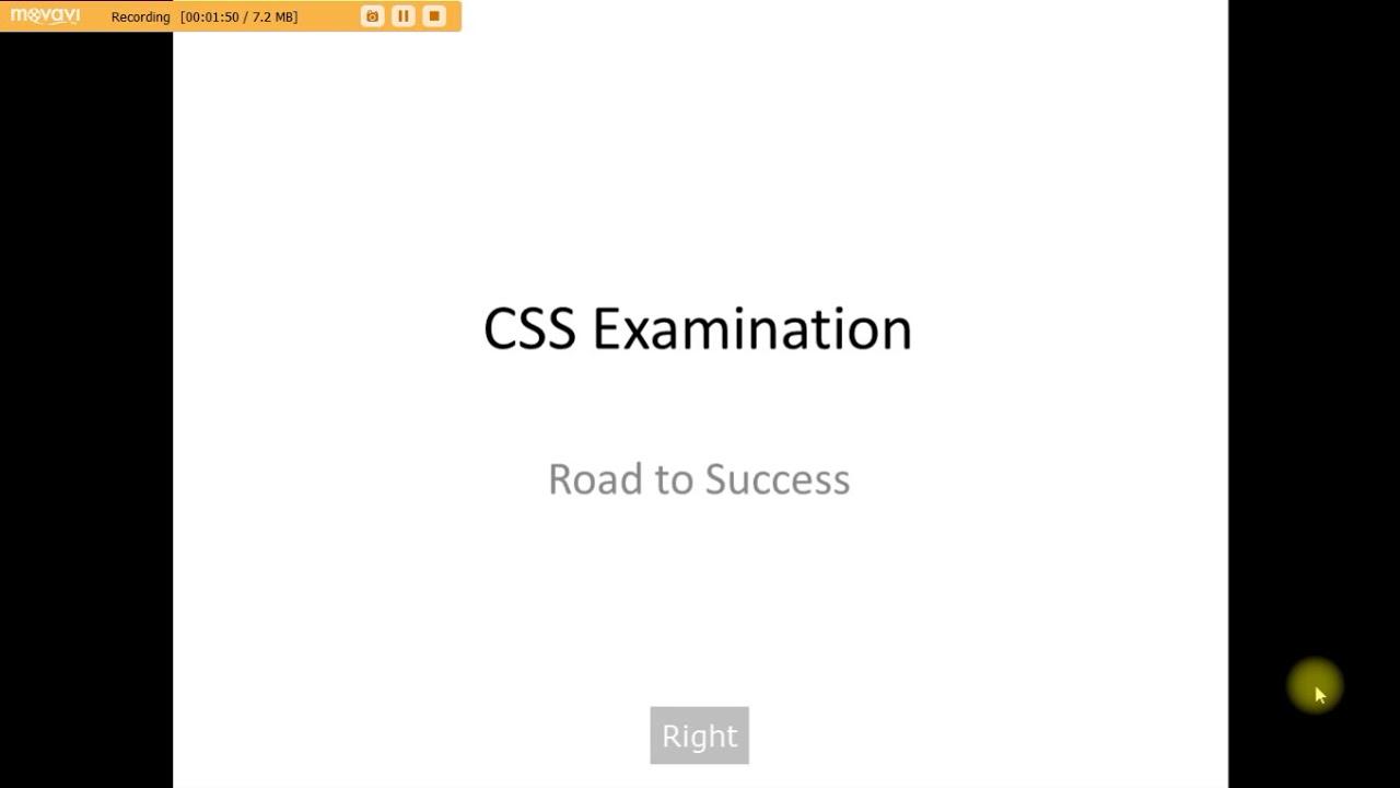 Css examination in pakistan jobs through css youtube css examination in pakistan jobs through css xflitez Images