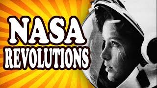 Top 10 Ways NASA Has Revolutionized Healthcare — TopTenzNet
