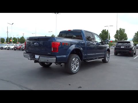 2018 Ford F-150 Salt Lake City, Murray, South Jordan, West Valley City, West Jordan, UT 51001