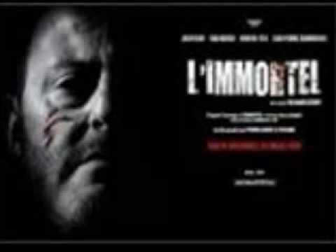 musique du film   ( L'immortel )