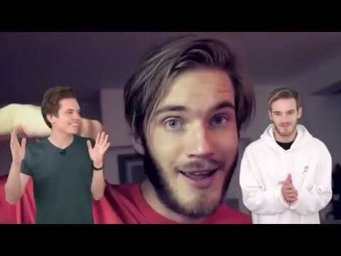 Grandayy - Thank you Pewdiepie 5 hours