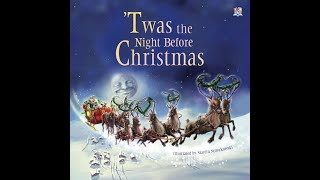 The Night Before Christmas:  A Holiday Gift from Wild Horse Productions